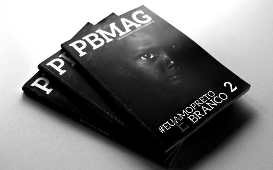 Revista PBMAG Segunda Edição