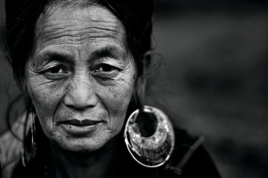 Black H'mong: o povo da montanha
