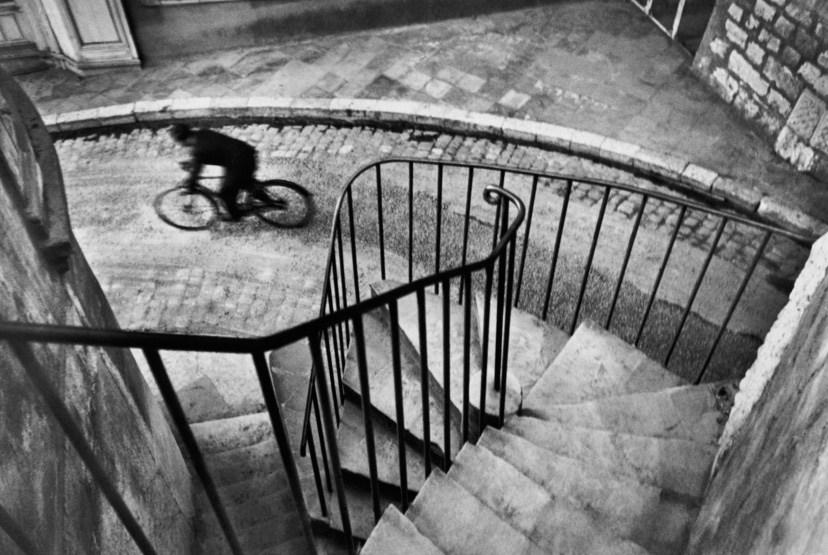 Henri Cartier Bresson em São Paulo