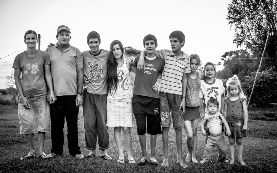 Dignificar as pessoas através da fotografia