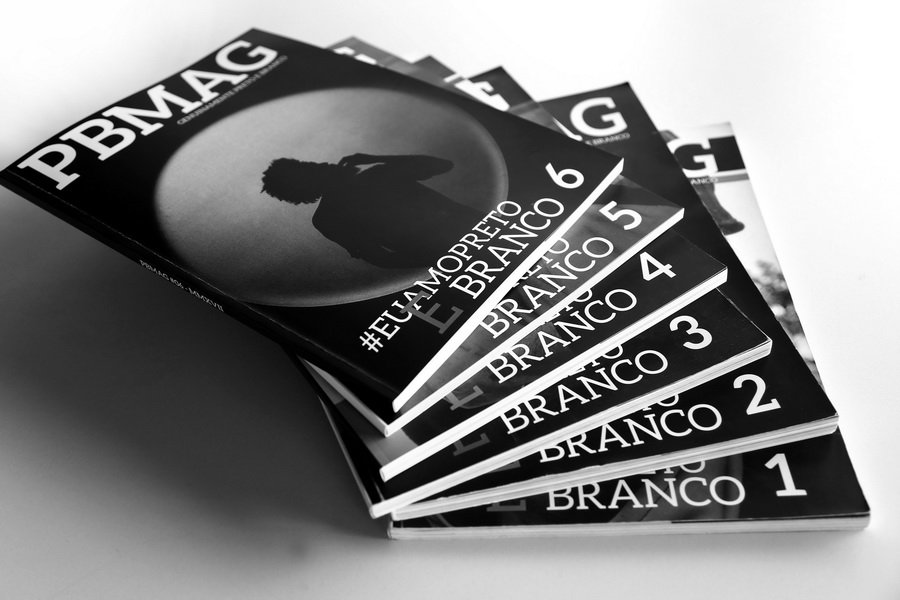 Black Friday Revista de Fotografia PBMAG ?!