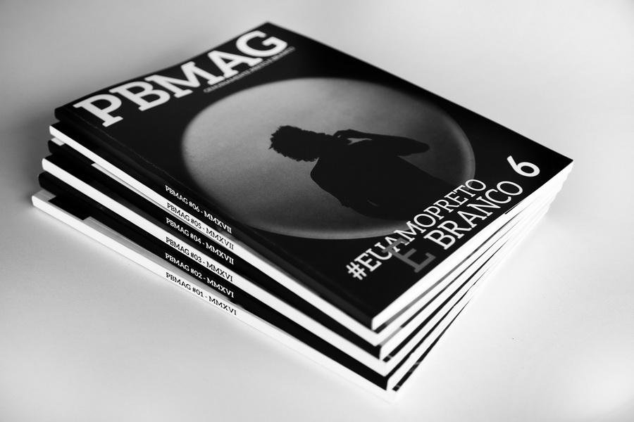 Revista PBMAG 6