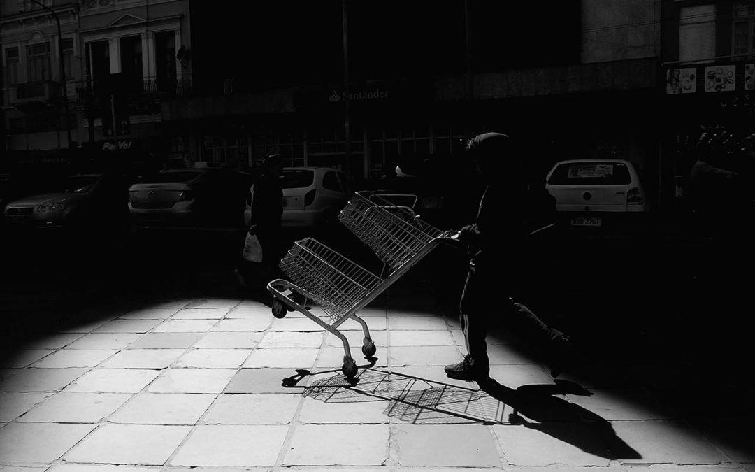 Por que você fotografa em Preto e Branco –  [#15]