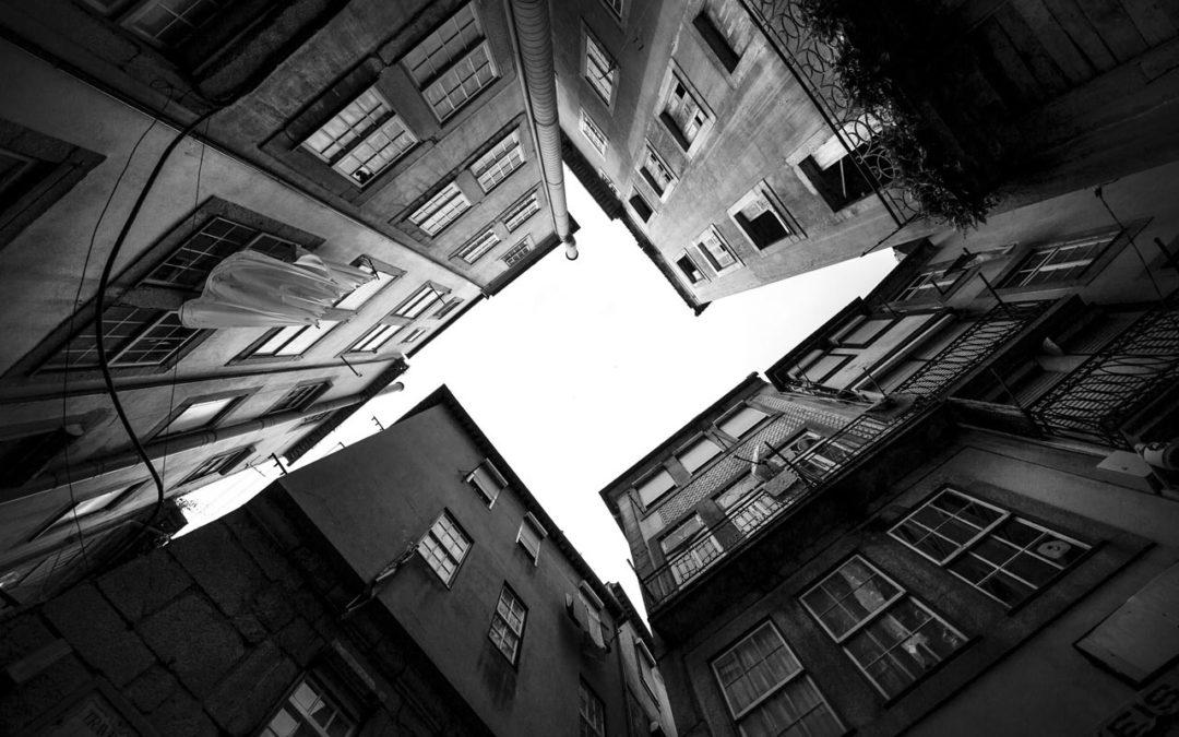 Por que você fotografa em Preto e Branco –  [#06]