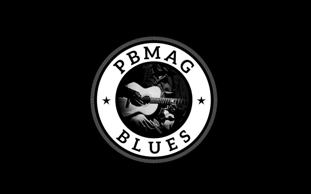 PBMAG na rota do Blues