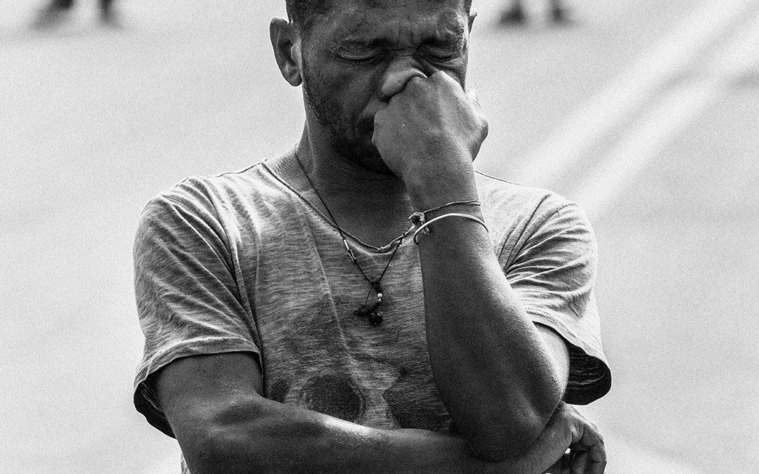 Por que você fotografa em Preto e Branco –  [#07]