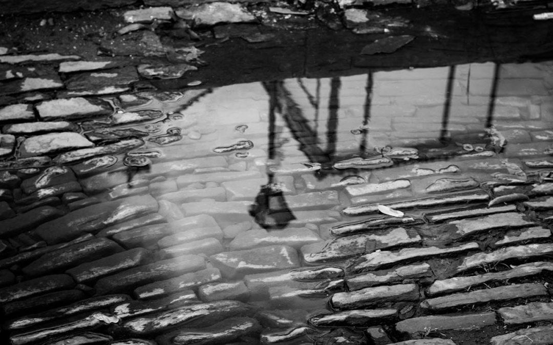 Por que você fotografa em Preto e Branco –  [#14]