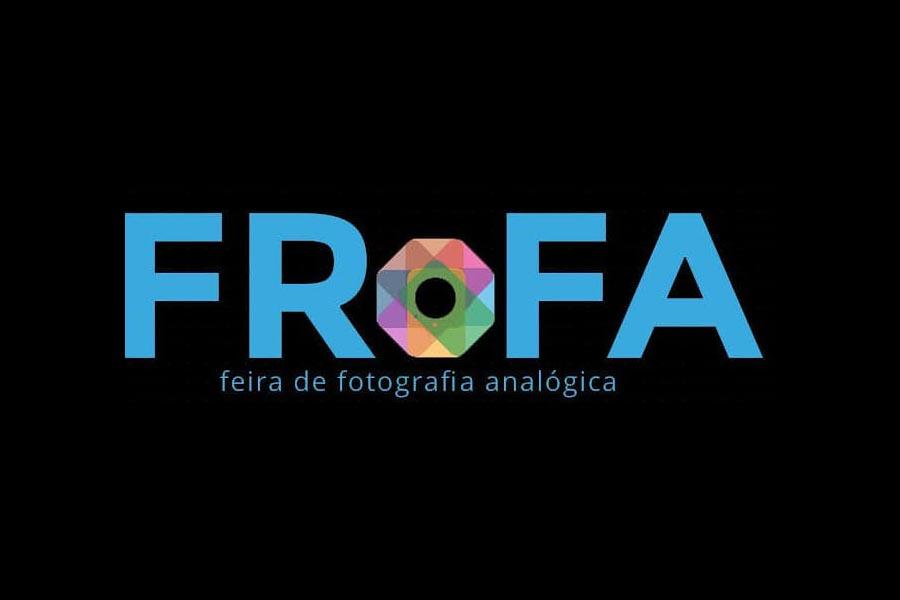 Vem aí a FRoFA • Feira de Fotografia Analógica em São Paulo
