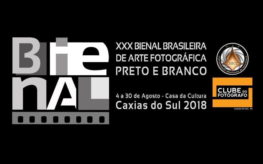 XXX Bienal Brasileira de Arte Fotográfica Preto e Branco – Resultados